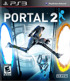 Portal 2 (PlayStation 3)